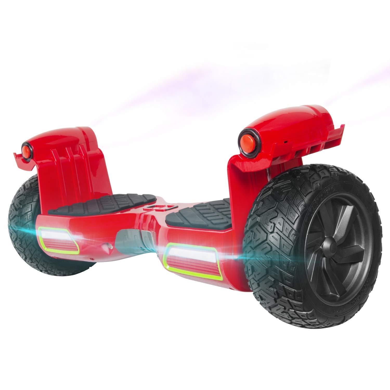 Notre sélection hoverboard pas cher autour de 100€