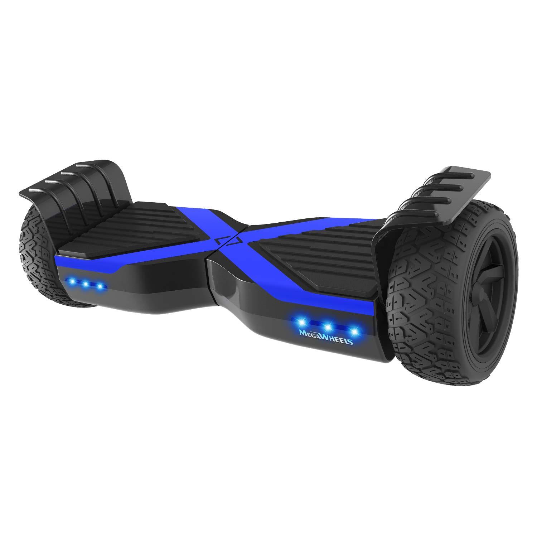 Un hoverboard tout terrain : le guide à lire avant de le commander